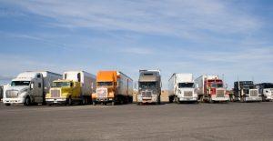 How Big Data Can Make Trucking Better