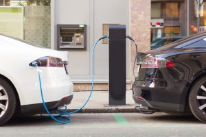 Electric Cars Are Coming – How Quickly Is The Question, says Roisin Quinn