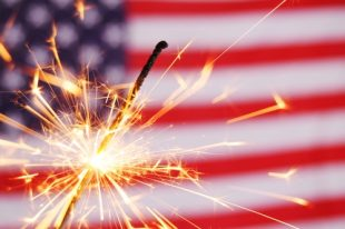 5 Tips for Truckers When Celebrating The Fourth of July