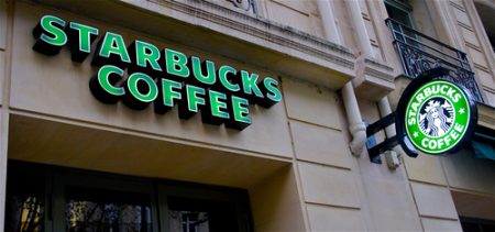 Starbucks Forced to Put Cancer Warnings On Cups: 1st Amendment Violation or Not?