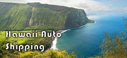 Hawaii Auto Shipping